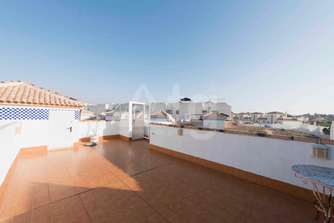 2 bedroom Bungalow in Orihuela Costa  - Z7225 - 19
