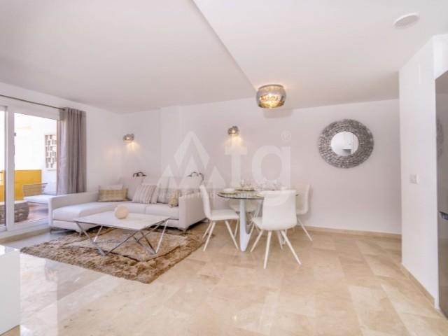 2 bedroom Bungalow in Orihuela Costa  - Z7225 - 2