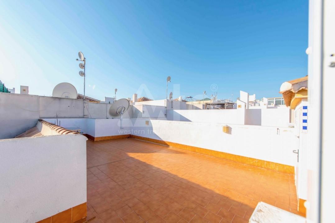 2 bedroom Bungalow in Orihuela Costa  - Z7225 - 21