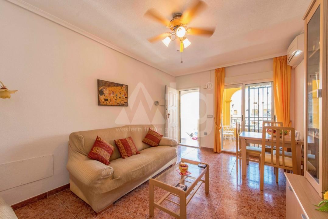 2 bedroom Bungalow in Orihuela Costa  - Z7225 - 23