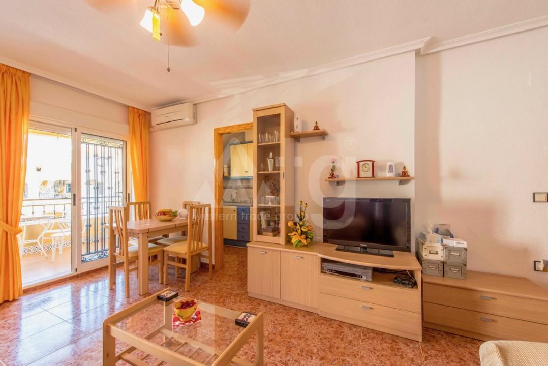 2 bedroom Bungalow in Orihuela Costa  - Z7225 - 27