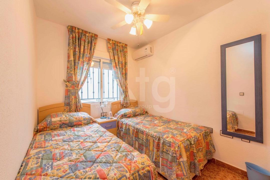 2 bedroom Bungalow in Orihuela Costa  - Z7225 - 28