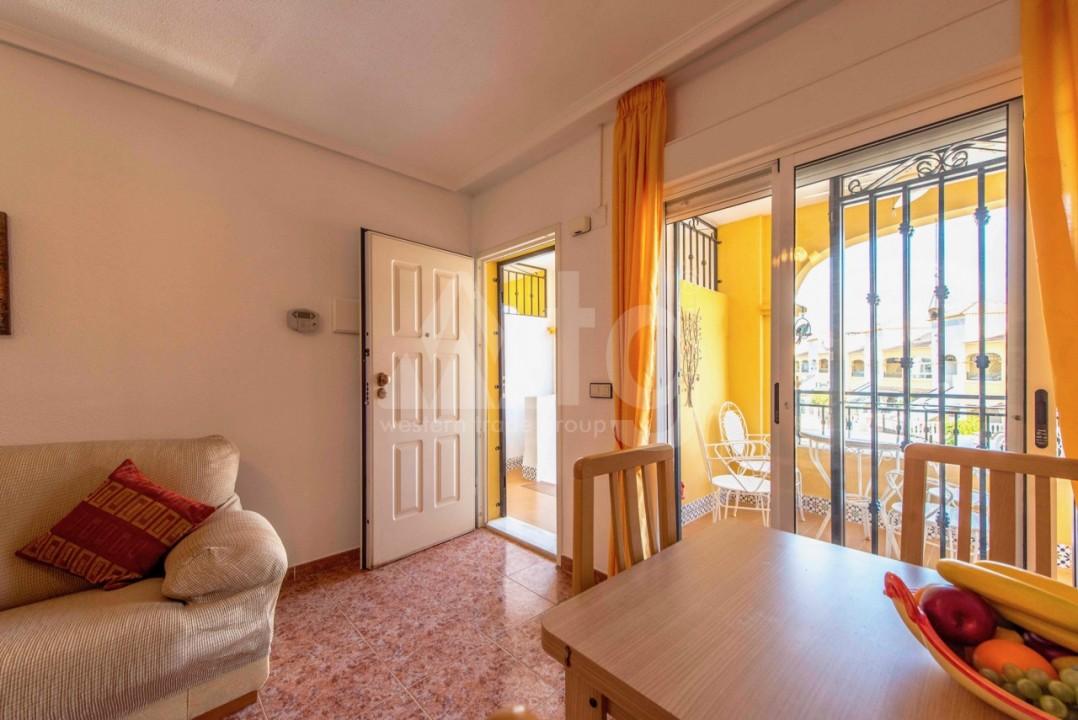 2 bedroom Bungalow in Orihuela Costa  - Z7225 - 31