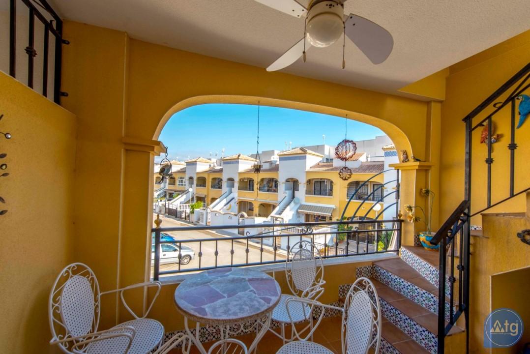 2 bedroom Bungalow in Orihuela Costa  - Z7225 - 33