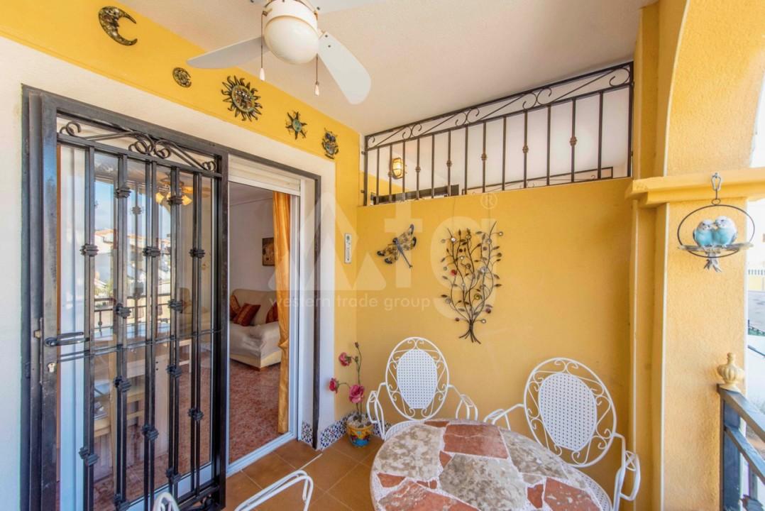 2 bedroom Bungalow in Orihuela Costa  - Z7225 - 34