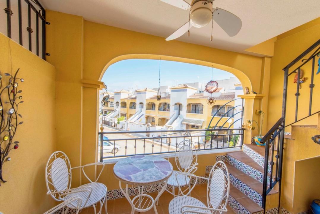 2 bedroom Bungalow in Orihuela Costa  - Z7225 - 35