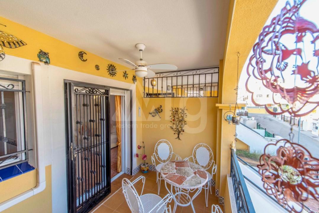 2 bedroom Bungalow in Orihuela Costa  - Z7225 - 36