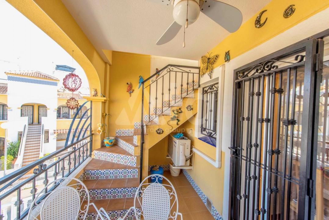 2 bedroom Bungalow in Orihuela Costa  - Z7225 - 37