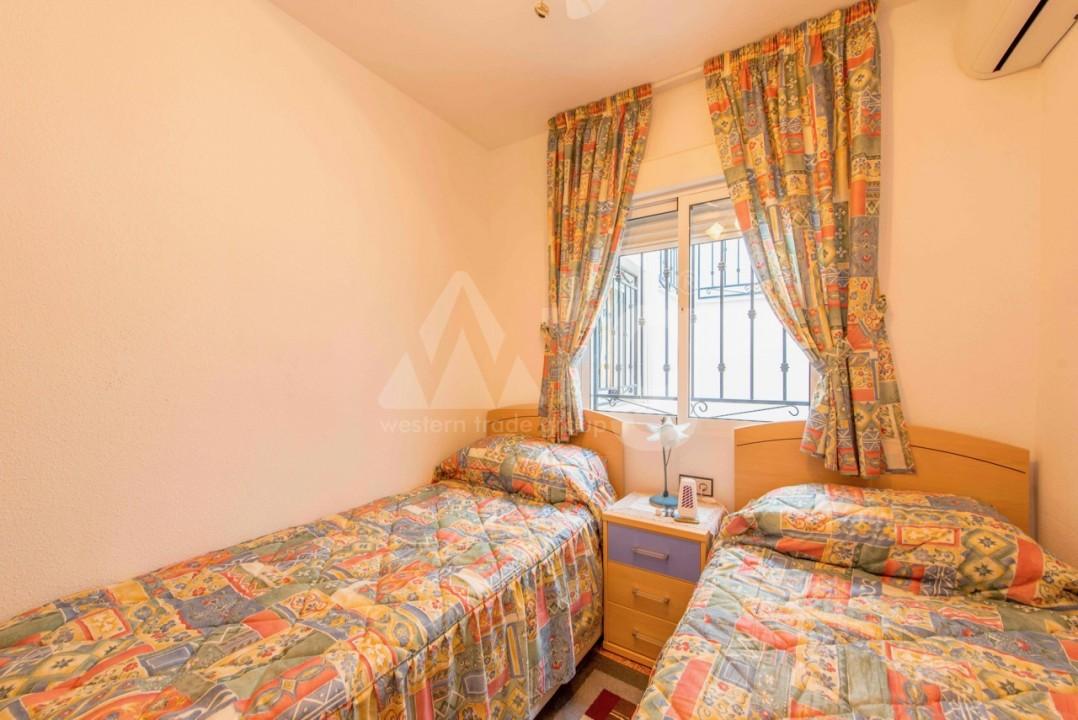 2 bedroom Bungalow in Orihuela Costa  - Z7225 - 38