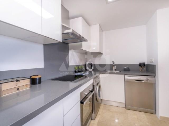 2 bedroom Bungalow in Orihuela Costa  - Z7225 - 5