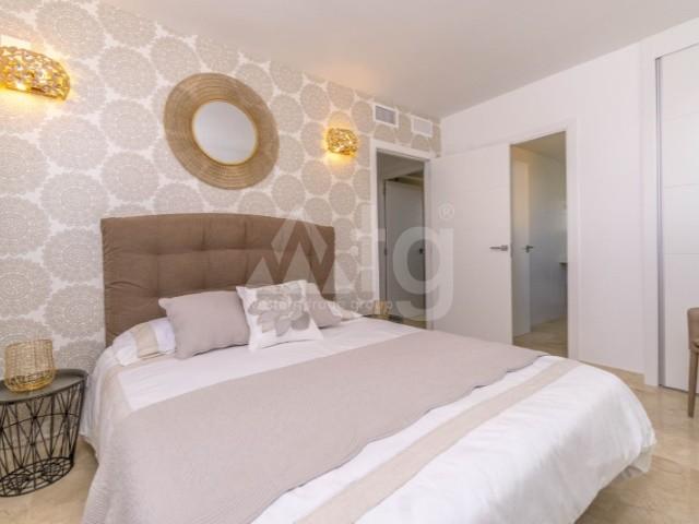 2 bedroom Bungalow in Orihuela Costa  - Z7225 - 7