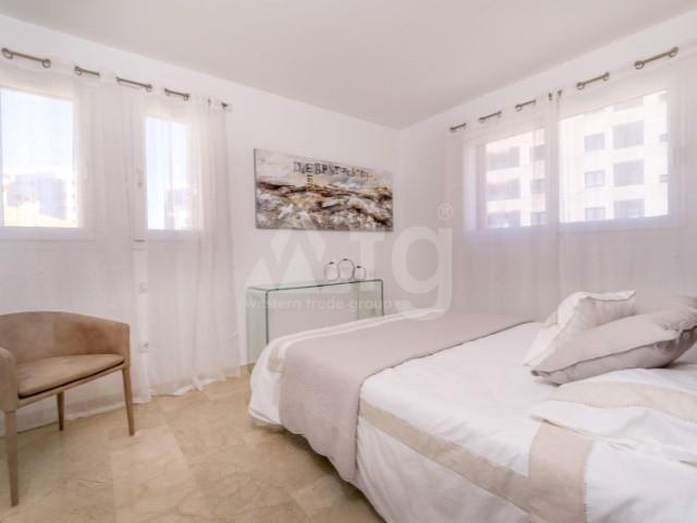 2 bedroom Bungalow in Orihuela Costa  - Z7225 - 9
