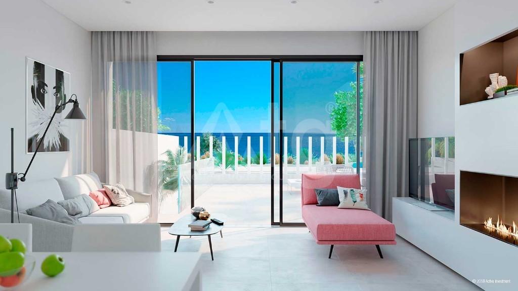 2 bedroom Bungalow in Orihuela Costa - VG7986 - 2