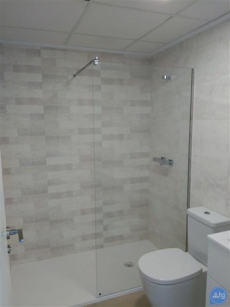 2 bedroom Bungalow in Orihuela Costa - VG7986 - 28