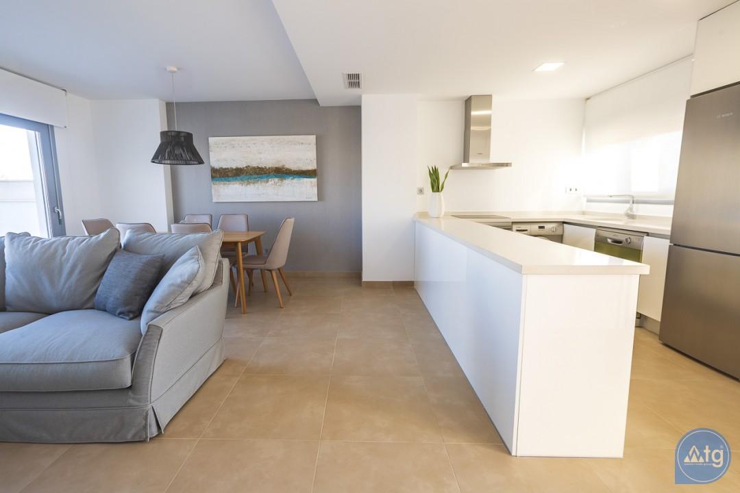 2 bedroom Bungalow in Orihuela Costa - VG7986 - 39