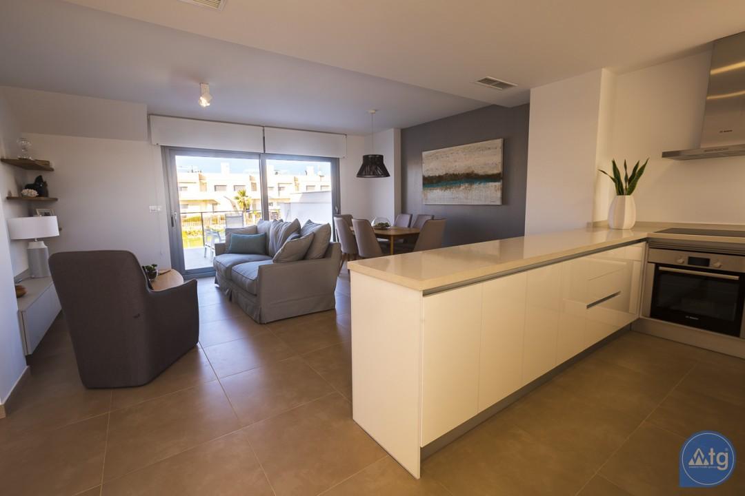 2 bedroom Bungalow in Orihuela Costa - VG7986 - 42