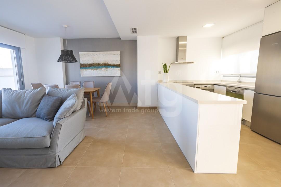 2 bedroom Bungalow in Orihuela Costa - VG7990 - 39
