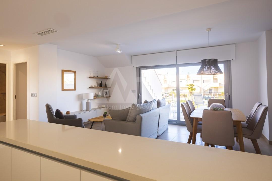 2 bedroom Bungalow in Orihuela Costa - VG7990 - 44