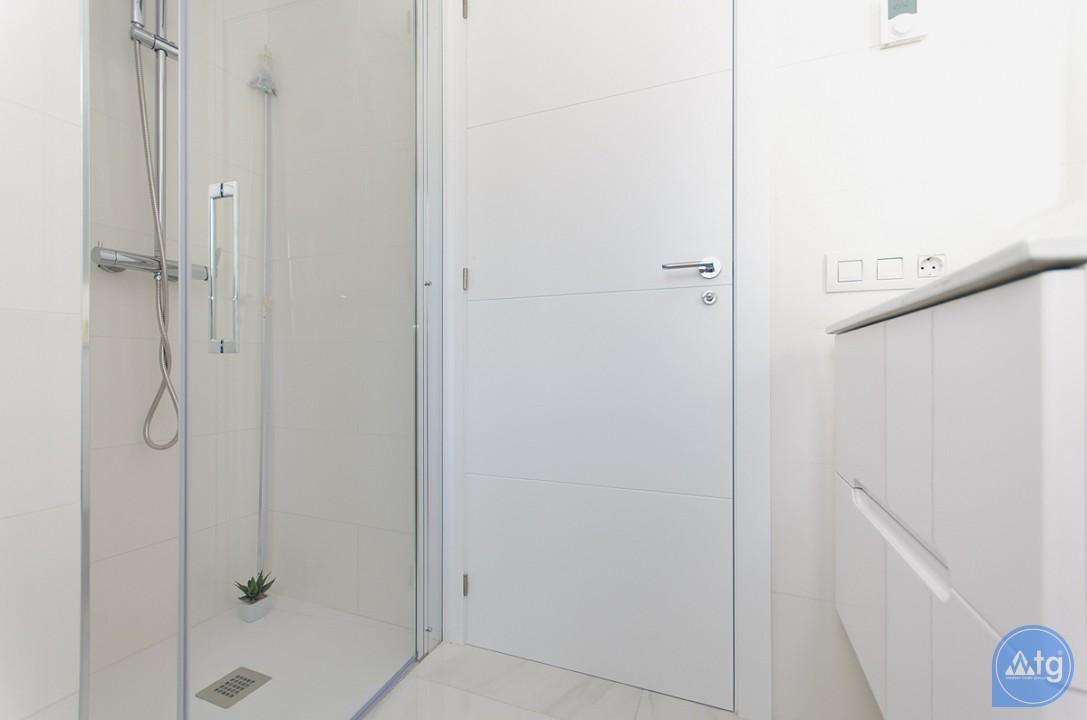 2 bedroom Bungalow in Orihuela - VG7970 - 12