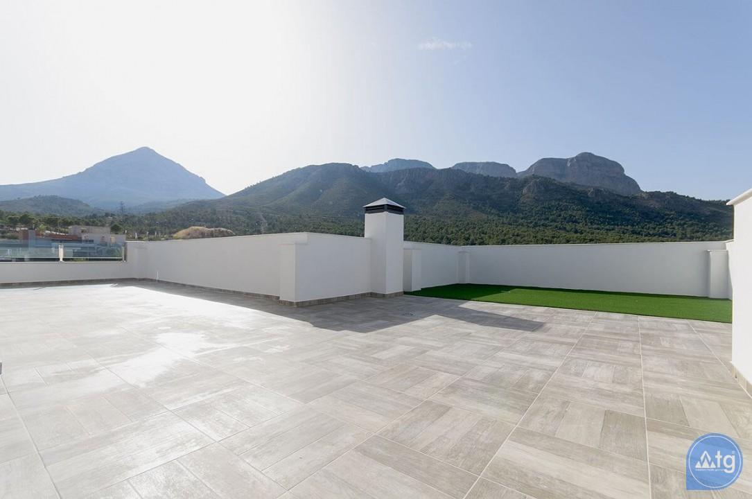 2 bedroom Bungalow in Orihuela - VG7970 - 4