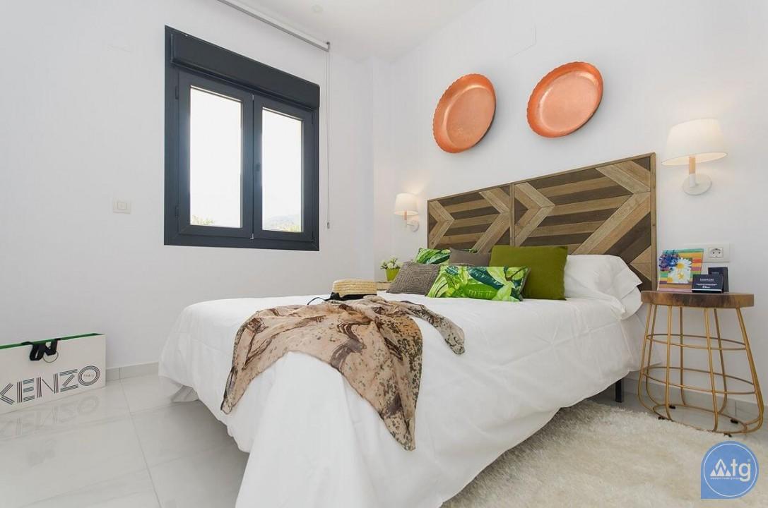 2 bedroom Bungalow in Orihuela - VG7970 - 9