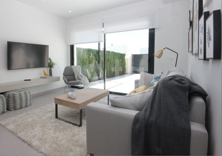 3 bedroom Bungalow in Orihuela Costa - OP7181 - 1