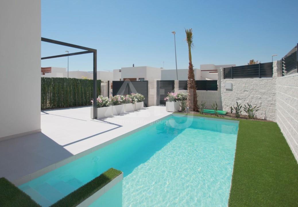 3 bedroom Bungalow in Orihuela Costa - OP7181 - 2