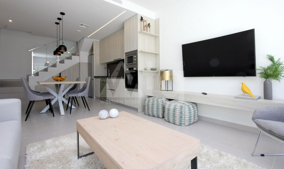 3 bedroom Bungalow in Orihuela Costa - OP7181 - 3