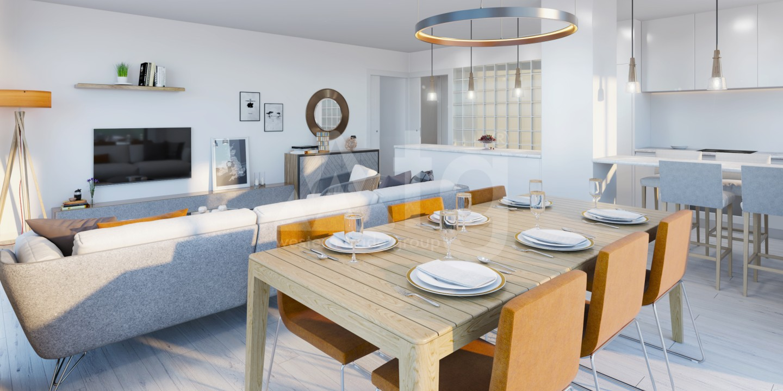 2 bedroom Bungalow in Pilar de la Horadada  - BM116379 - 4