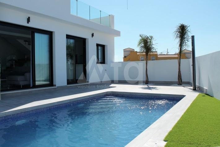 2 bedroom Bungalow in Pilar de la Horadada  - BM8404 - 3