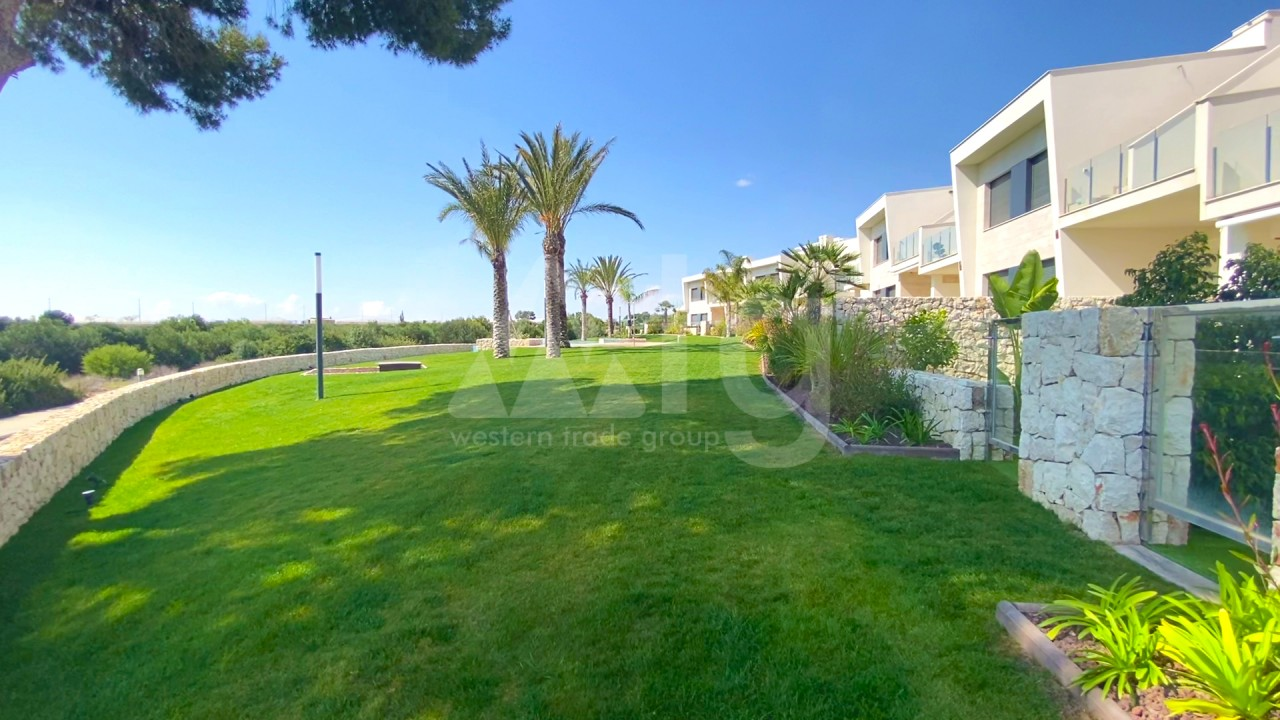 2 bedroom Bungalow in Pilar de la Horadada  - BM116388 - 12