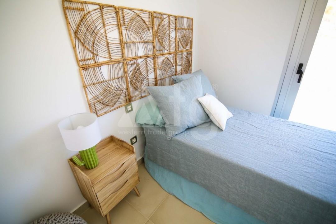 2 bedroom Bungalow in Pilar de la Horadada  - LMR115197 - 14