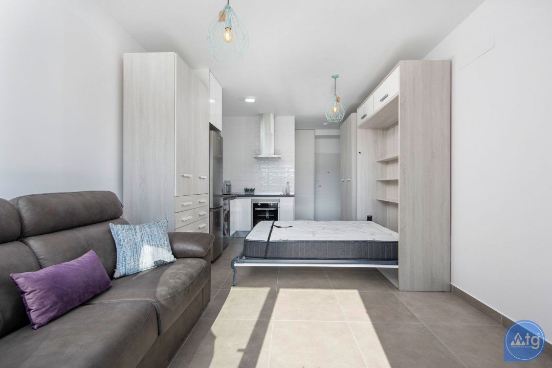 2 bedroom Bungalow in Pilar de la Horadada  - LMR115197 - 27