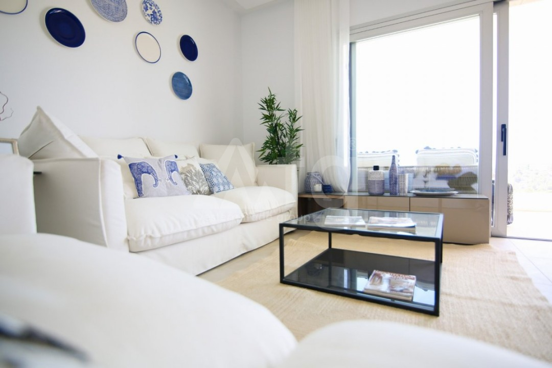 2 bedroom Bungalow in Pilar de la Horadada  - LMR115197 - 3