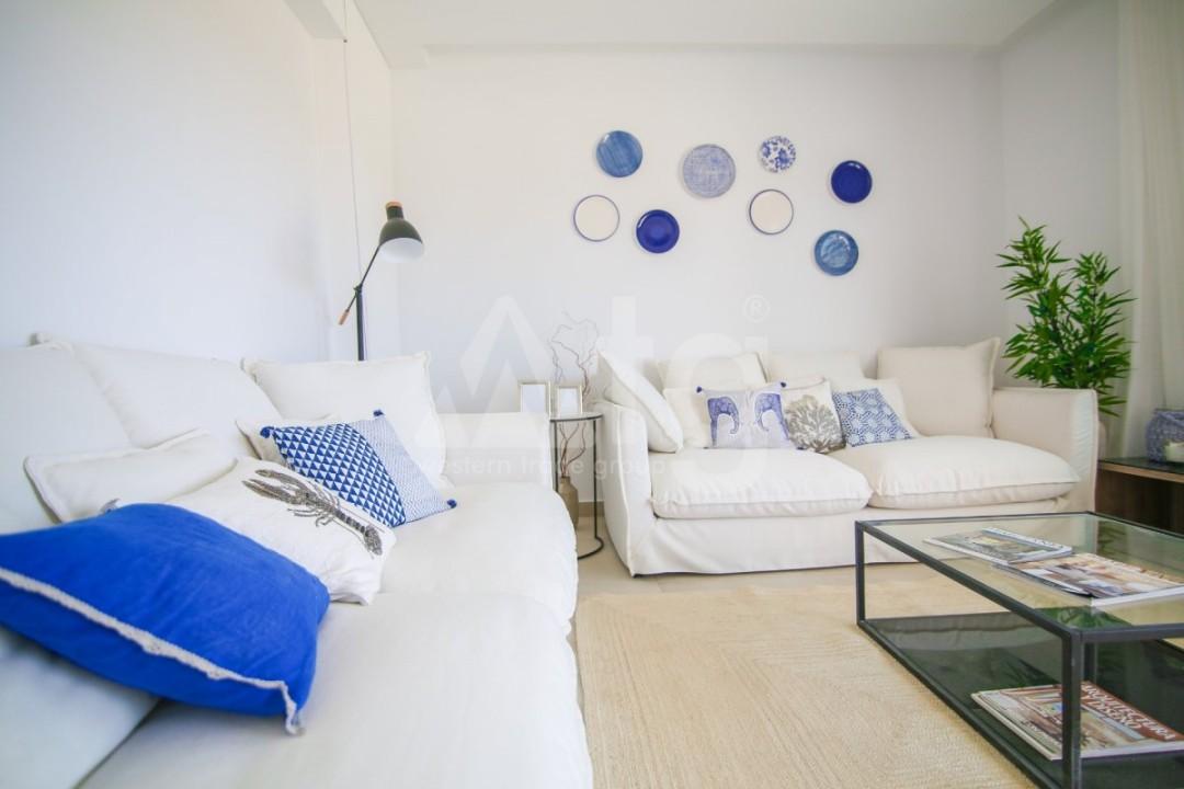 2 bedroom Bungalow in Pilar de la Horadada  - LMR115197 - 4