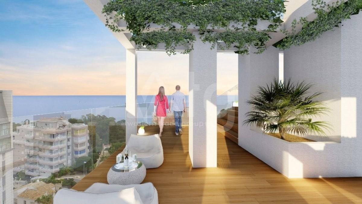 2 bedroom Bungalow in Pilar de la Horadada  - LMR115215 - 12