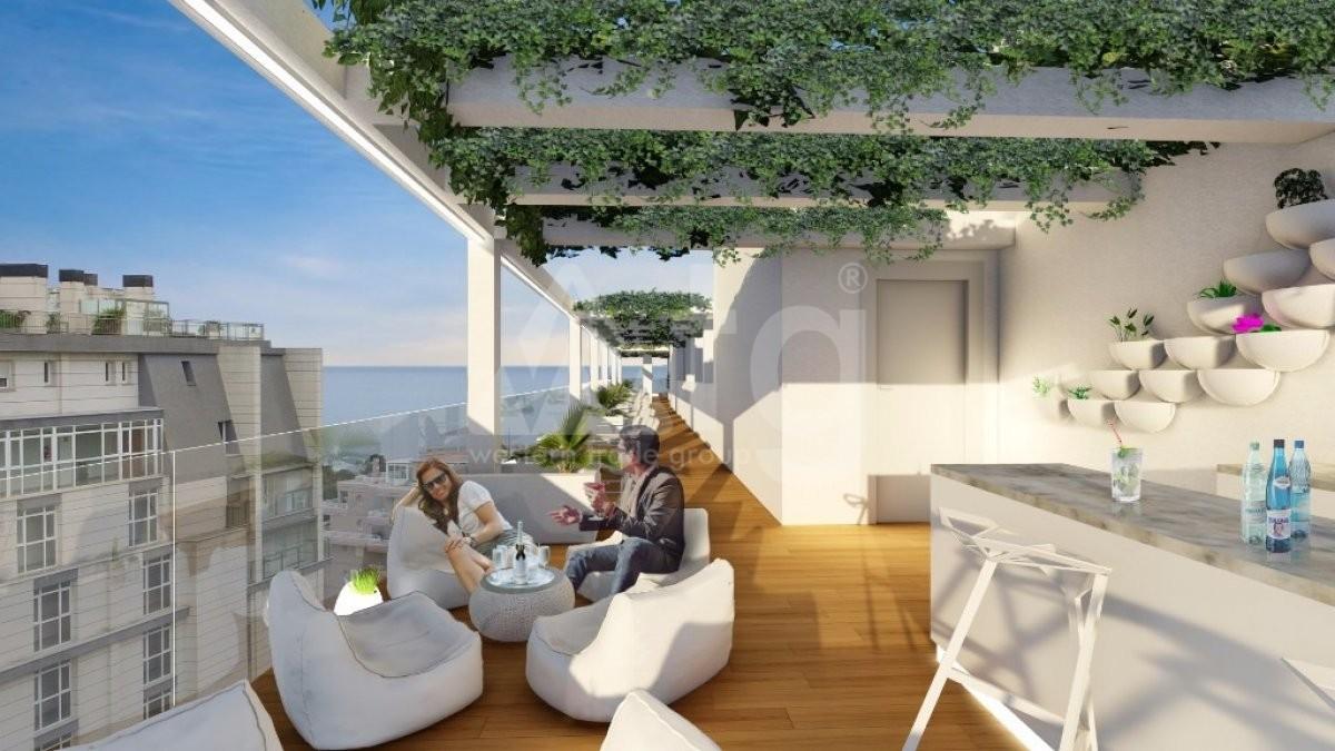 2 bedroom Bungalow in Pilar de la Horadada  - LMR115215 - 15
