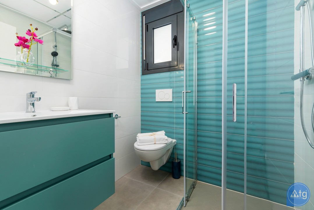 2 bedroom Bungalow in Pilar de la Horadada  - LMR115216 - 23