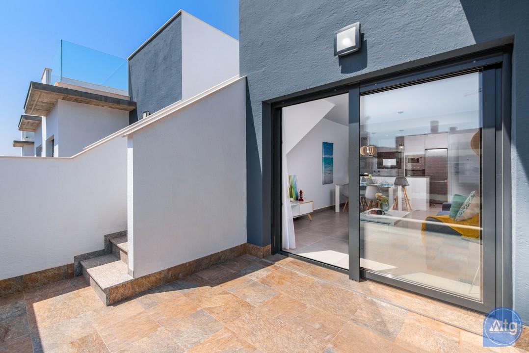 2 bedroom Bungalow in Pilar de la Horadada  - LMR115216 - 24