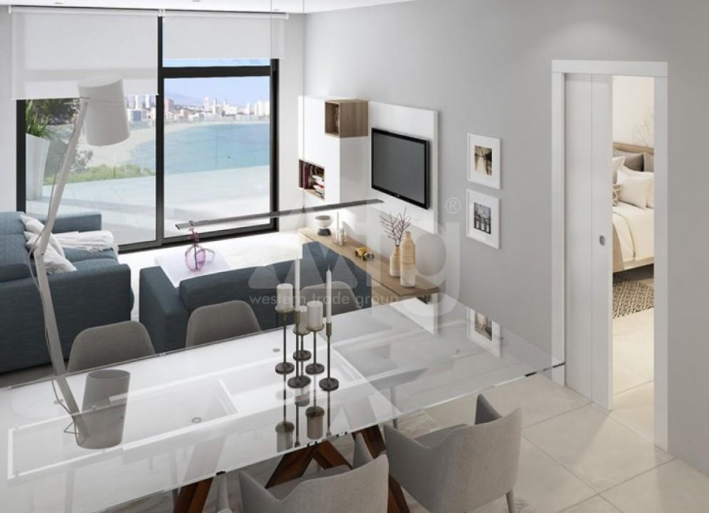2 bedroom Bungalow in Pilar de la Horadada  - LMR115216 - 4