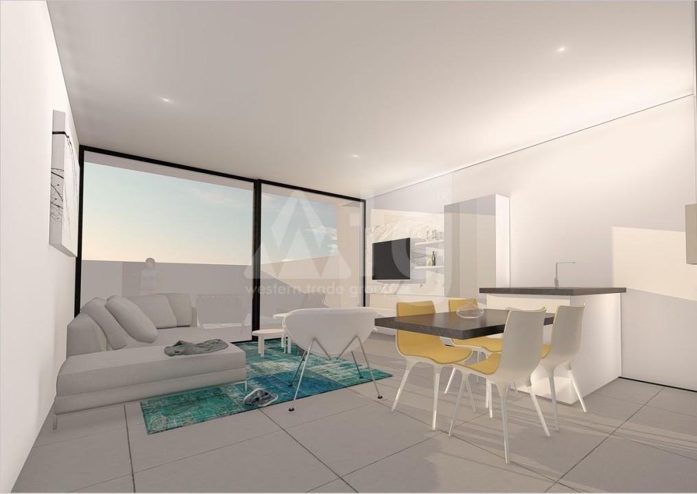 3 bedroom Bungalow in Punta Prima  - W7443 - 2