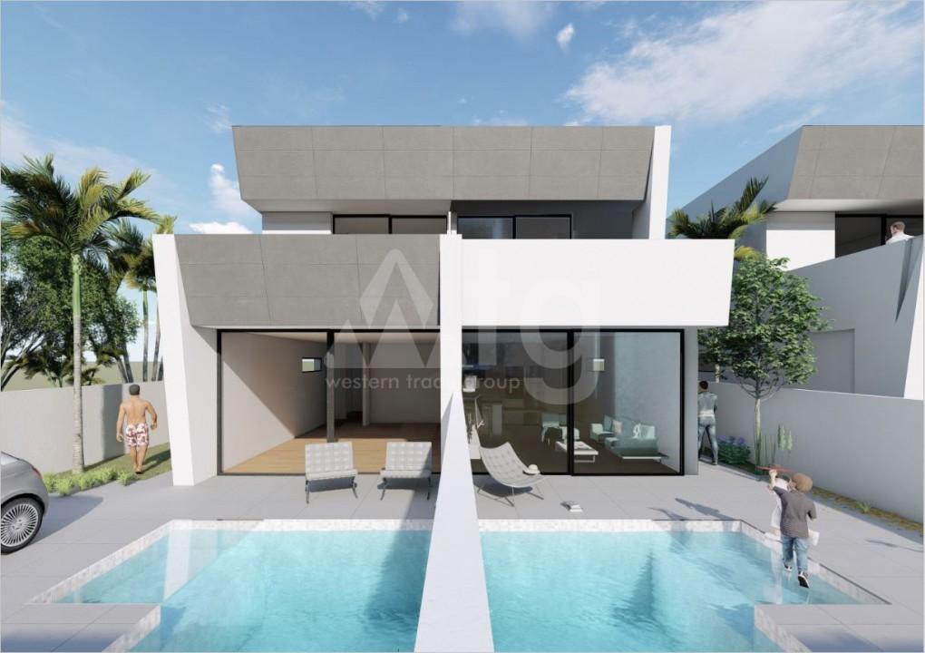 3 bedroom Bungalow in Punta Prima  - W7443 - 6