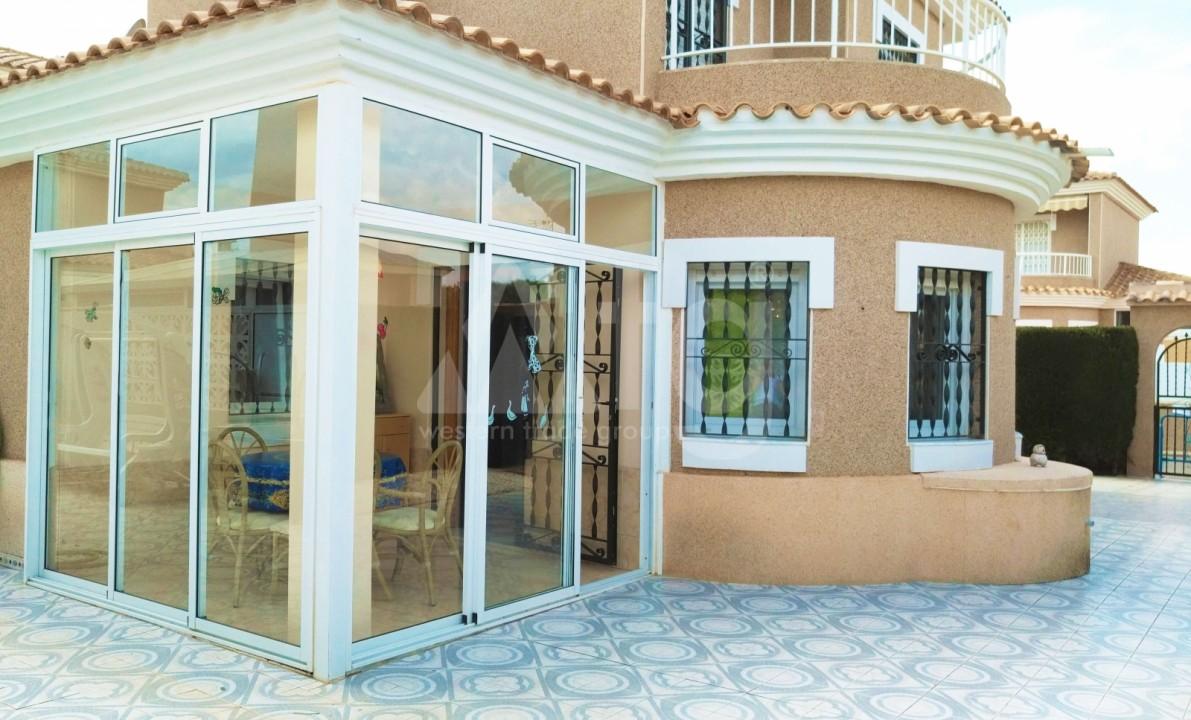2 bedroom Bungalow in Punta Prima  - W5043 - 11