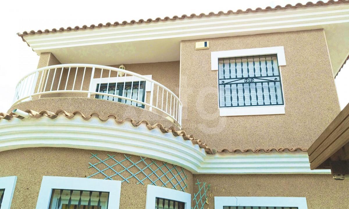 2 bedroom Bungalow in Punta Prima  - W5043 - 12