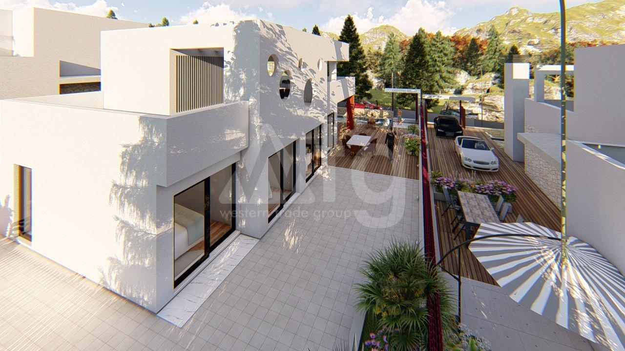 2 bedroom Bungalow in San Miguel de Salinas - PT6761 - 2