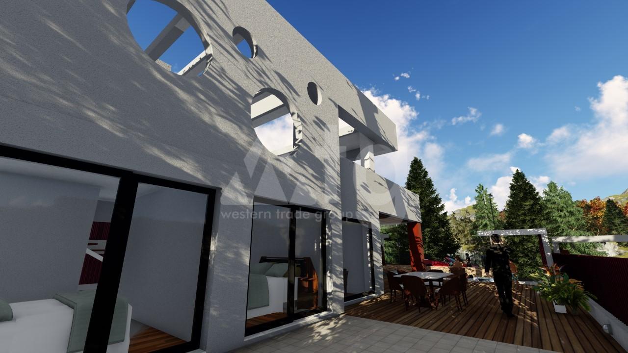 2 bedroom Bungalow in San Miguel de Salinas - PT6761 - 7