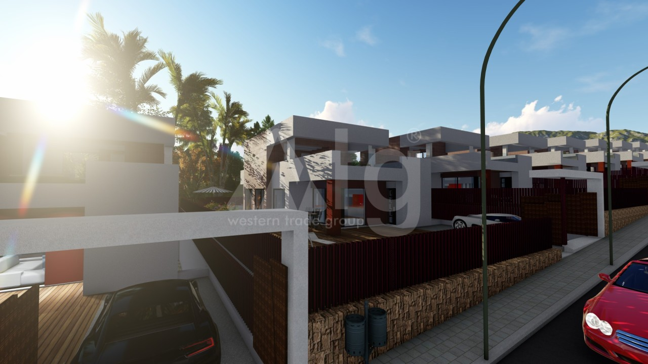 2 bedroom Bungalow in San Miguel de Salinas - PT6761 - 8