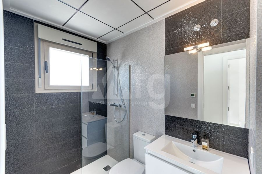 2 bedroom Bungalow in San Pedro del Pinatar  - VP114996 - 4