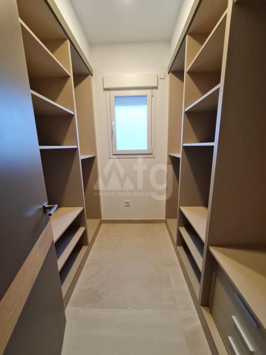 2 bedroom Bungalow in Torre de la Horadada  - ZP116033 - 6