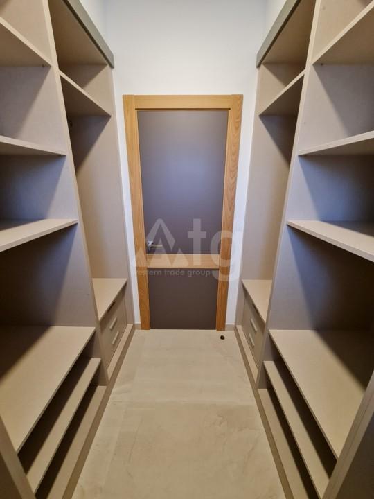 2 bedroom Bungalow in Torre de la Horadada  - ZP116033 - 7
